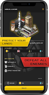 Domination: Earth Screenshot