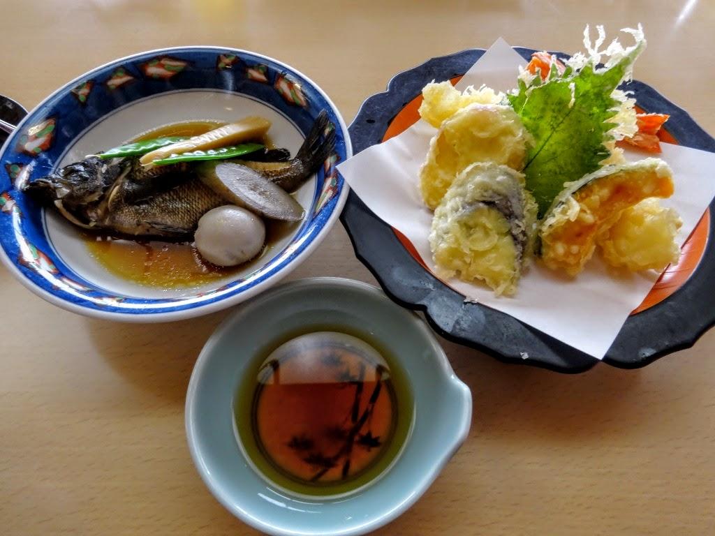 Chuyến đi gặp Chúa ~ Hiroshima và Okayama 12