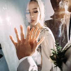 Wedding photographer Mila Getmanova (Milag). Photo of 22.12.2017