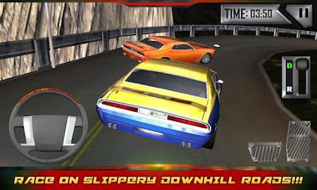 Hill Climb Car Racing Fever 3D 1.0.1 screenshot 110775