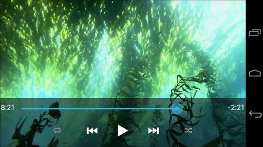 FoxTube - YouTube Player  screenshots 4