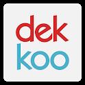 Dekkoo icon
