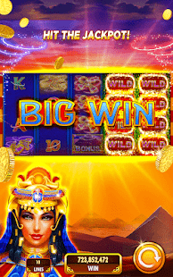 Game DoubleDown Casino Slots Games, Blackjack, Roulette APK for Windows Phone