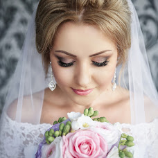 Wedding photographer Vladimir Gornov (VEPhoto). Photo of 12.11.2017