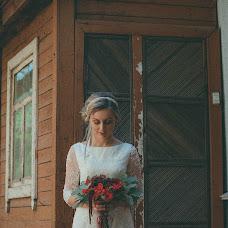 Wedding photographer Kasiniya Brovkova (Kaseen). Photo of 23.09.2016