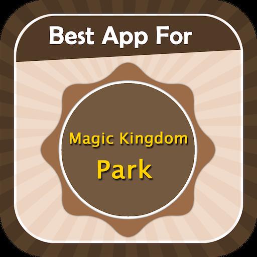 Best App For Walt Disney World Magickingdim Guide
