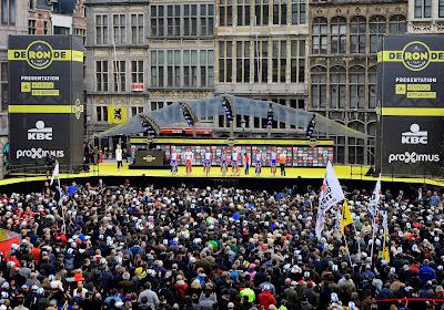 Nieuwe startlocaties voor Gent-Wevelgem en de Ronde van Vlaanderen om publiek te weren