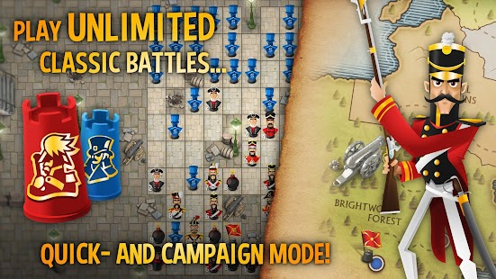 Stratego® Single Player- screenshot thumbnail