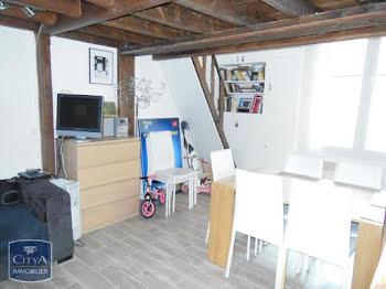 appartement à Trouville-sur-Mer (14)