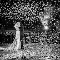 Свадебный фотограф Alejandro Gutierrez (gutierrez). Фотография от 08.10.2018