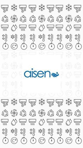 aisen sales screenshot 1