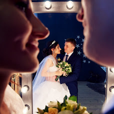 Wedding photographer Vadim Shaynurov (shainurov). Photo of 16.08.2017