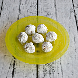 No Bake Boozy Bites Review