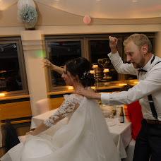 Wedding photographer Daniel V (djvphoto). Photo of 27.09.2018