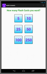 Math Practice K to 5th Grade APK screenshot thumbnail 6