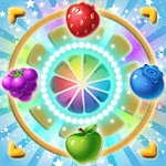 SWEET FRUITS CANDY icon