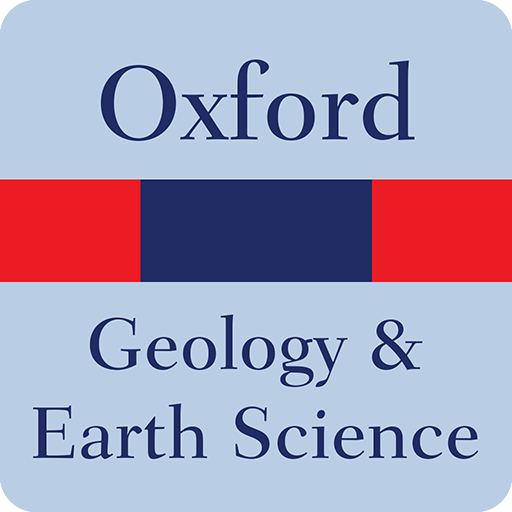 Oxford Dictionary of Geology and Earth Sciences Icon