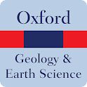 Oxford Dictionary of Geology icon