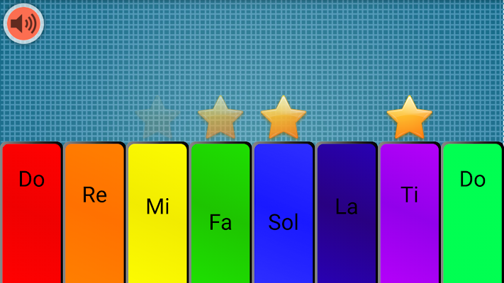 Piano for Kids, Baby Piano - screenshot