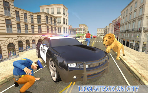 Lion City Simulator app (apk) free download for Android/PC