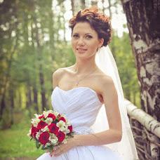 Wedding photographer Dmitriy Emelyanov (EmelyanovEKB). Photo of 30.09.2013
