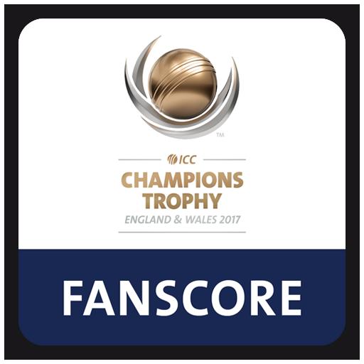 ICC FanScore Champions Trophy
