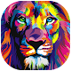 Coloring book of Lion King Apk