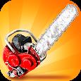 Chainsaw Simulator (virtual chainsaw) icon