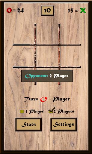 Tic Tac Toe u2013 Free Board Game 2020  screenshots 3