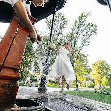 Wedding photographer Evgeniy Astaforov (AstaforovE). Photo of 29.08.2018