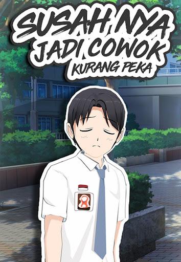 Kode Keras Cowok dari Cewek - Visual Novel Games 1.76 gameplay | by HackJr.Pw 12