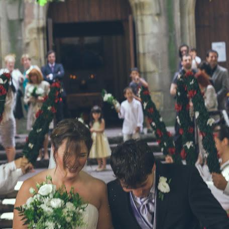 Wedding photographer Katrin Aldanondo (KatrinAldanondo). Photo of 09.09.2015