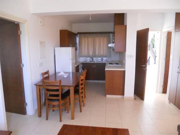 Ouloupia Apartments