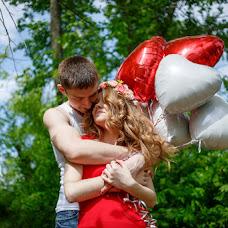 Wedding photographer Vyacheslav Alenichkin (Vyacheslaw). Photo of 20.06.2017