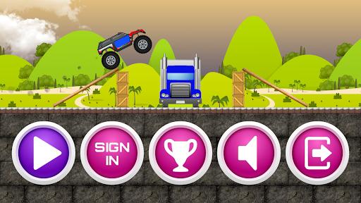 Warrior Truck 1.3 screenshots 1