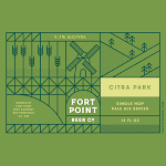 Fort Point Citra Park