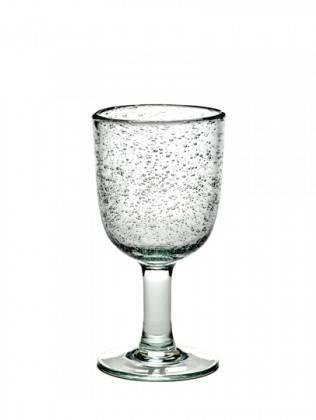 PURE witte wijnglas - set van 4