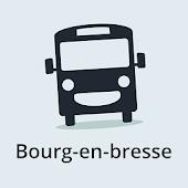 MyBus Édition Bourg-en-Bresse