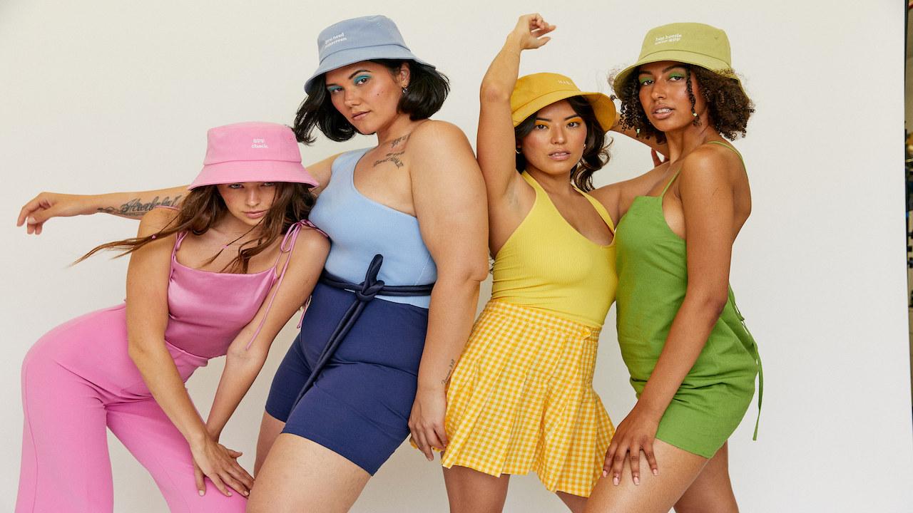 Các sản phẩm kem chống nắng Mỹ tập trung thu hút khách hàng trẻ tuổi trên TikTok