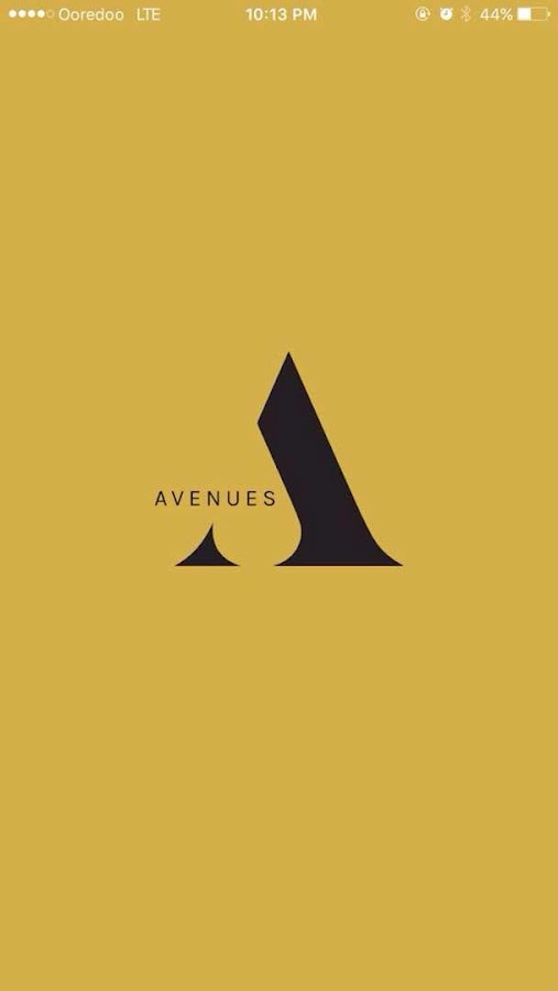 Avenues- screenshot