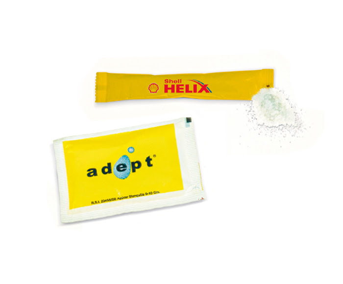 bolsa azúcar personalizada