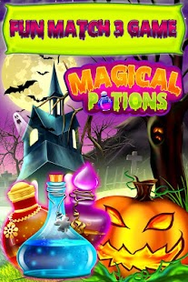 Magical Potions Link- screenshot thumbnail