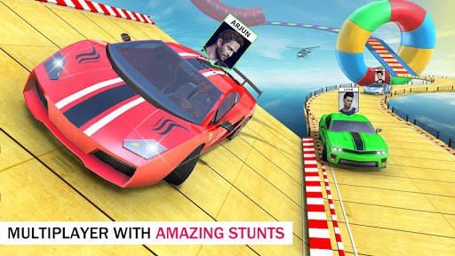Ramp Car Stunts Free - New Car Games 2020 3.5 screenshots 6