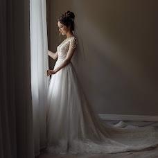 Wedding photographer Darya Luneva (photodl). Photo of 11.07.2018