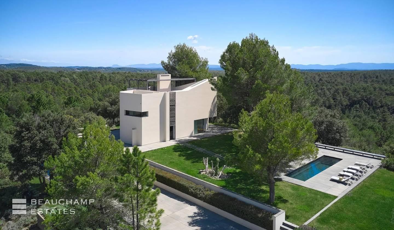 Villa avec terrasse Tourtour
