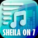 SHEILA ON7曲フル icon