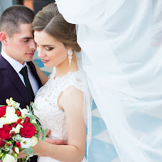 Wedding photographer Sergey Puzhalov (puzhaloff). Photo of 04.09.2017