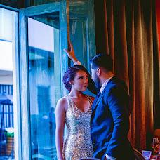 Wedding photographer Mag Servant (MagServant). Photo of 10.10.2017