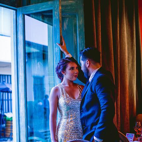 Fotógrafo de bodas Mag Servant (MagServant). Foto del 10.10.2017