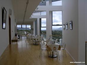 Photo: Ballycroy National Park Visitor Centre
